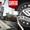 Beta skateboards