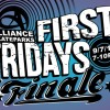 First Fridays Finale