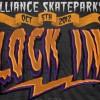 Halloween Lock In