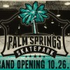 Palm Springs Skatepark