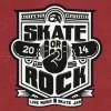 Skate or Rock 2014