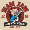 2014 Ham Jam