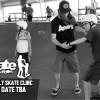 North Texas A Skate Clinic