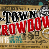 D-town Throwdown Dallas, Texas