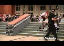 D-town Throwdown 2012 Recap