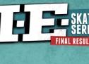 I.E. Skate Series Final Stop