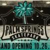 Palm Springs Skatepark