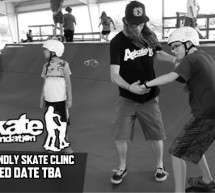 North Texas A Skate Clinic
