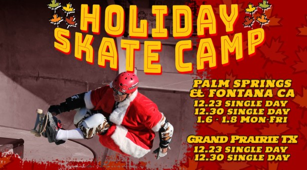 2019 Holiday Camp