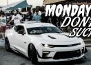 Mondays Dont Suck 2020