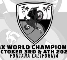 2020 WCMX WORLD CHAMPIONSHIP