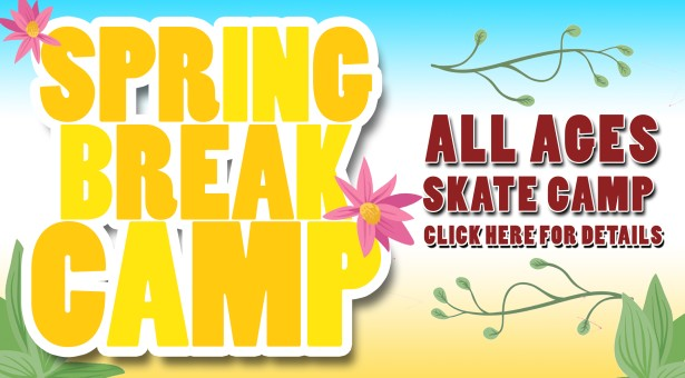 2020 SPRING BREAK CAMP