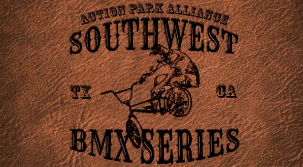 SOUTHWEST BMX SERIES