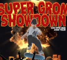 SUPER GROM SHOWDOWN