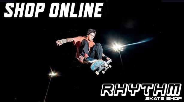 Rhythm Skateshop