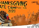 THANKSGIVING CAMP